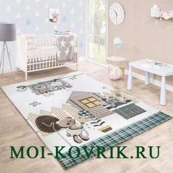Ковер Paco Home Bären Design