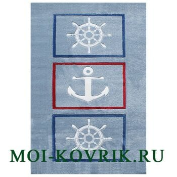 Ковер Livone Blau Sea