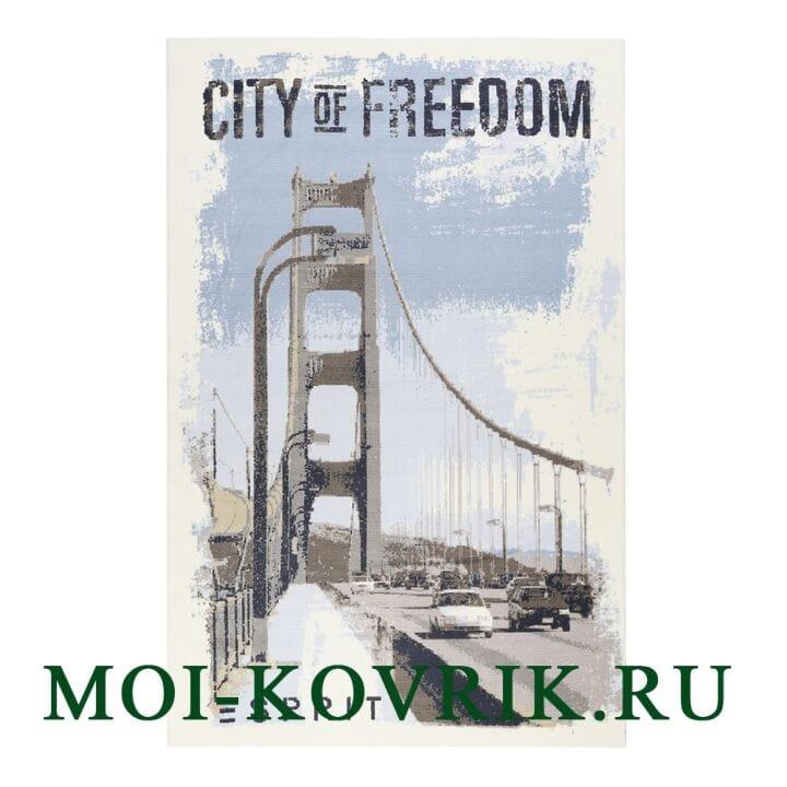 Ковер Esprit City Of Freedom