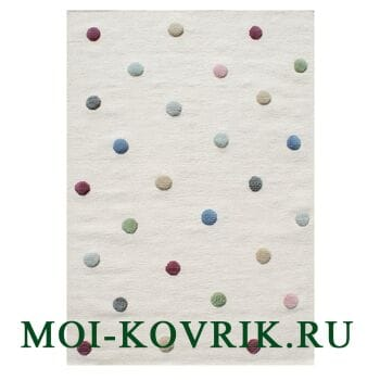 Ковер Livone Color Dots Nature