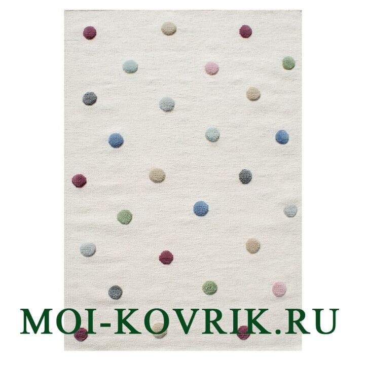 Ковер Livone Color Dots Nature