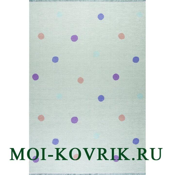 Ковер Livone Dots Mint