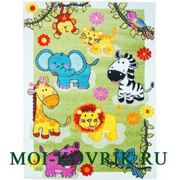Ковер Carpet City Baby Zoo