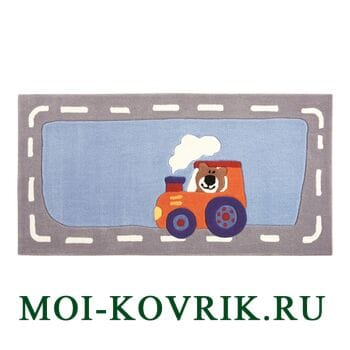 Ковер Sigikid Happy Street Traffic