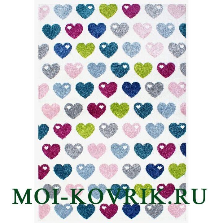 Ковер Livone Hearts