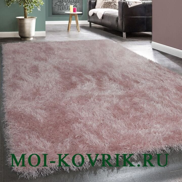 Ковер Paco Home Soft Garn