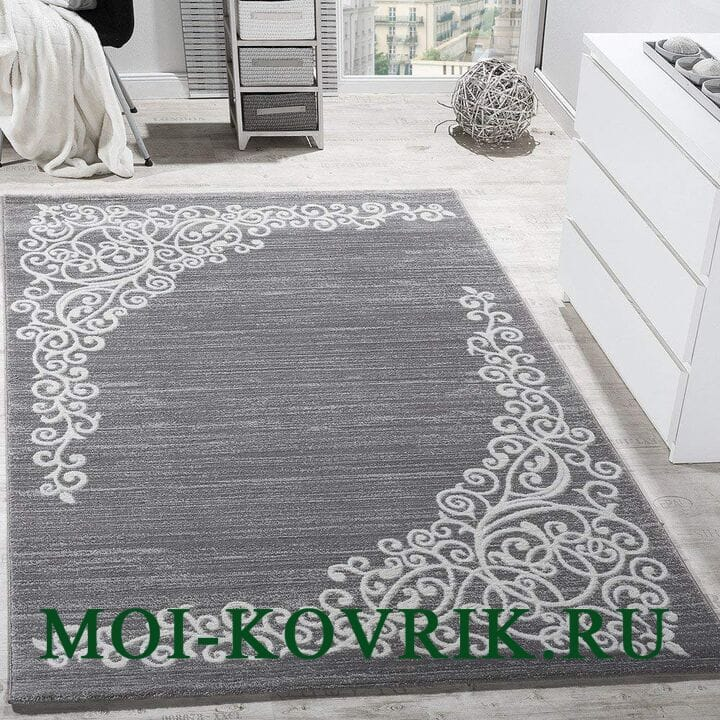Ковер Paco Home Mit Floral
