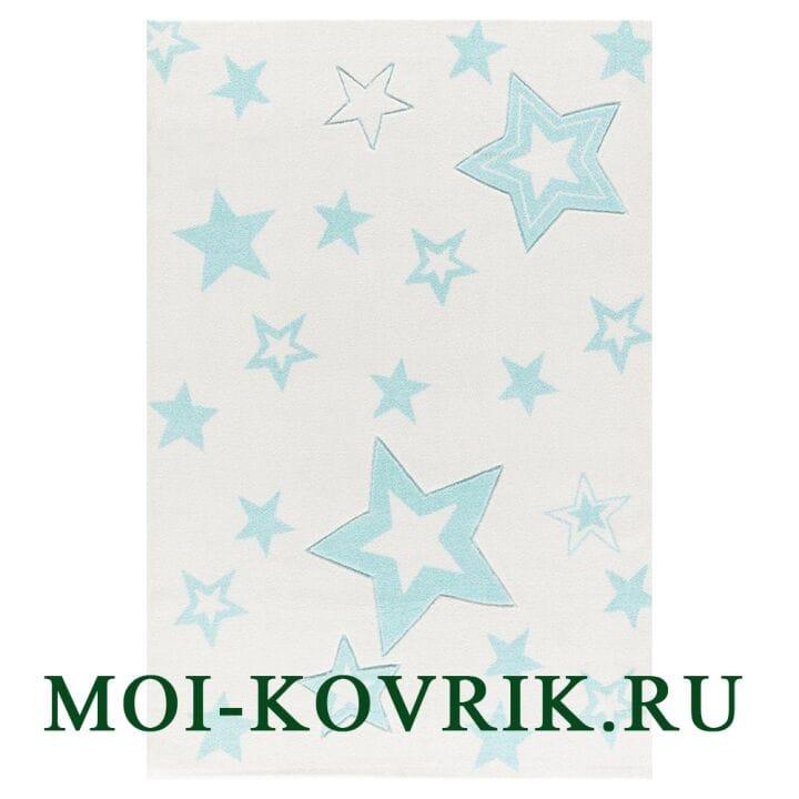Ковер Livone Kids Stars Mint