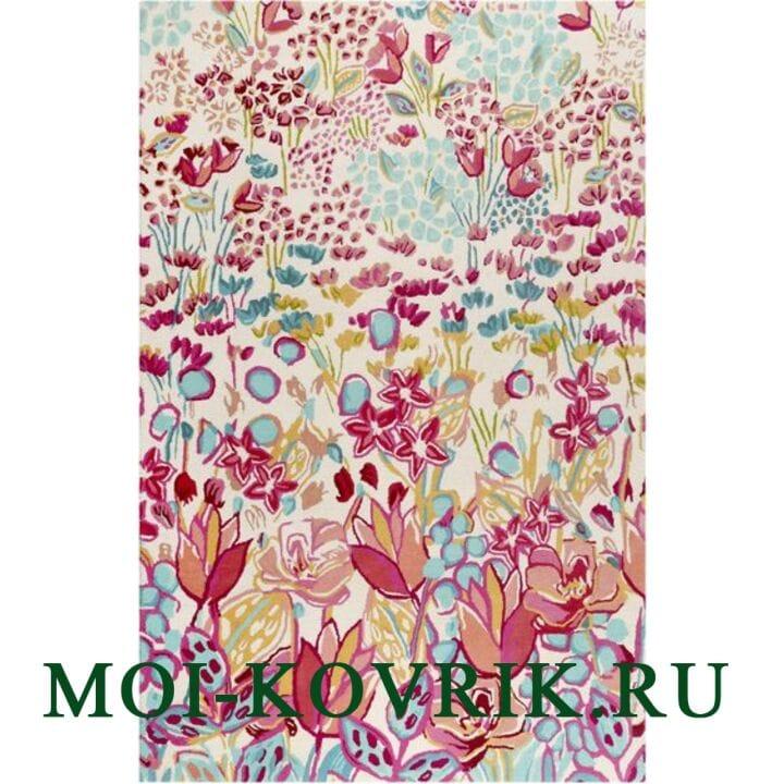 Ковер Accessorize Home Splash Bouquet