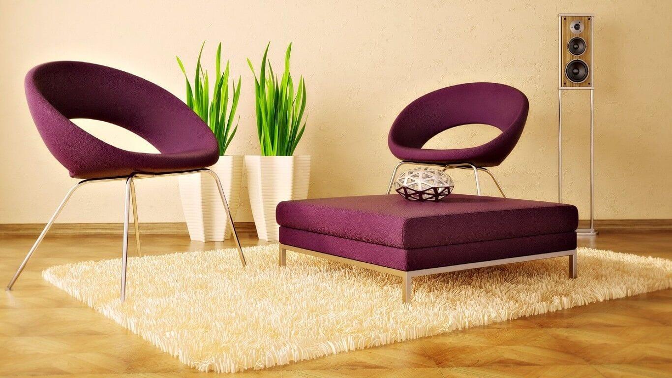 Как выбрать ковёр? Полезные советы по выбору ковровых покрытий.