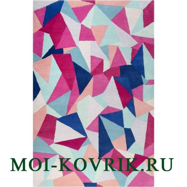Ковер Accessorize Home Triangulum