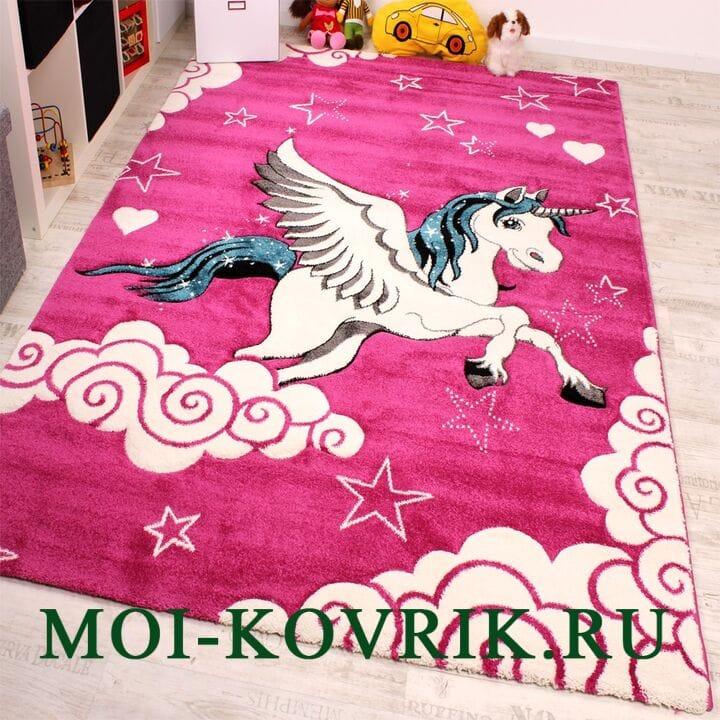 Ковер Paco Home Little Unicorn
