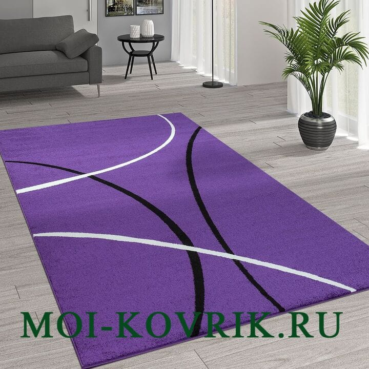 Ковер Paco Home  Linien Muster